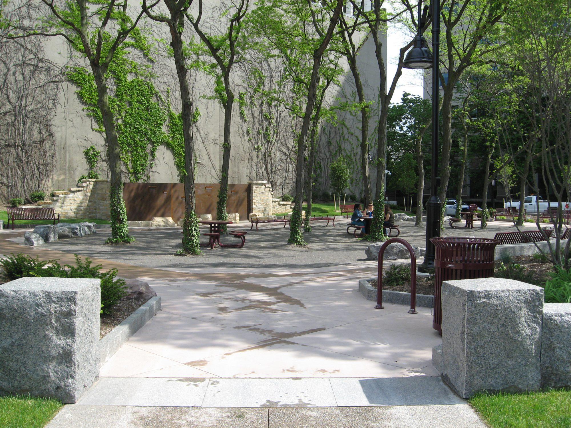 McCord Landscape Architecture