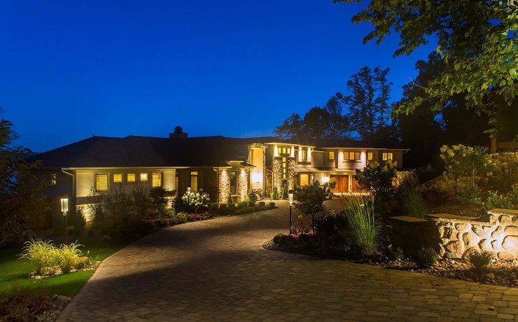 Pettinella Residence