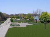 Durand-Eastman Park Waterfront