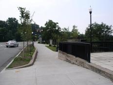 Elmwood Avenue Bridge Reconstruction
