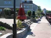 Fairport Canalside and Waterfront Improvements