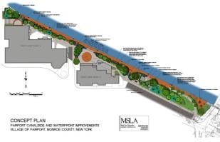 fairport-canal-plan