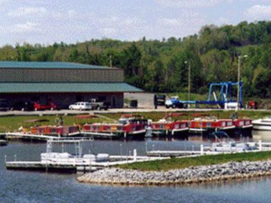 Macedon Canal Access Center