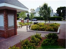 Norton Street Urban Renewal District