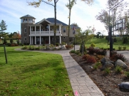 Canandaigua Private Residence