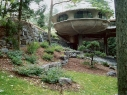 'The Mushroom House'