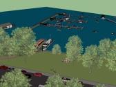 Skaneateles Chamber Community Docks