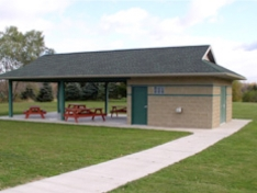 Widener Park Improvements